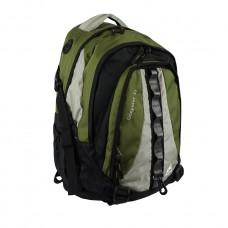 Мужской рюкзак ONEPOLAR (ВАНПОЛАР) W1002-green