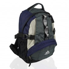 Молодежный рюкзак Onepolar W1013-blue