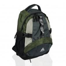 Молодежный рюкзак Onepolar W1013-green