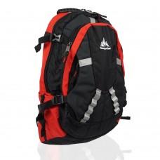 Мужской рюкзак Onepolar W1017-red