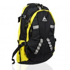 Мужской рюкзак Onepolar W1017-yellow