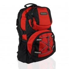 Рюкзак с отделением для ноутбука Onepolar W1312-red