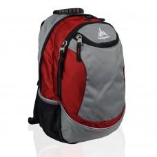 Рюкзак Onepolar W1675-red