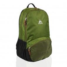 Мужской рюкзак с отделением для ноутбука Onepolar W1803-green