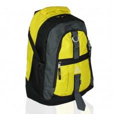 Мужской рюкзак Onepolar W731-yellow