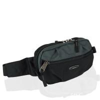 Мужская поясная сумка Onepolar W3001-grey