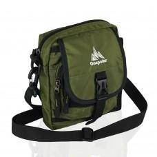 Мужская спортивная сумка Onepolar W3088-green