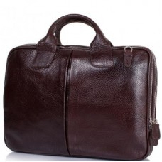 Портфель мужской кожаный DESISAN SHI052-019-10FL