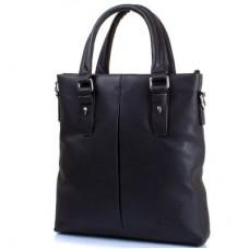 Мужская сумка из качественного кожезаменителя  BONIS (БОНИС) SHI1662-2