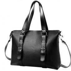 Кожаная мужская сумка ETERNO (ЭТЕРНО) AN-K119BL
