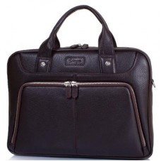 Портфель мужской кожаный KARYA (КАРИЯ) SHI0655-39