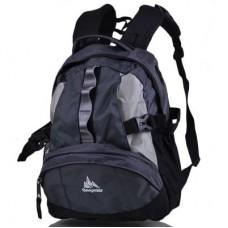 Молодежный рюкзак Onepolar W1013-grey