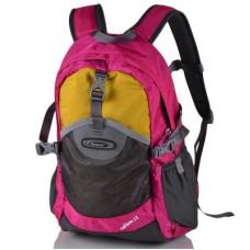 Молодежный рюкзак ONEPOLAR (ВАНПОЛАР) W1581-pink