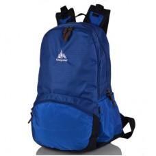 Женский рюкзак с отделением для ноутбука Onepolar W1803-navy