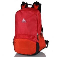 Женский рюкзак с отделением для ноутбука Onepolar W1803-red