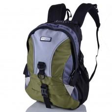 Мужской рюкзак для ноутбука ONEPOLAR (ВАНПОЛАР) W1309-green