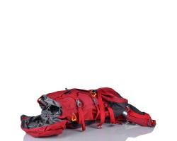 Женский рюкзак туриста ONEPOLAR (ВАНПОЛАР) W1632-red