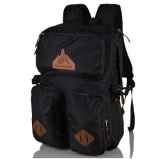Мужской рюкзак для ноутбука ONEPOLAR (ВАНПОЛАР) W1973-black