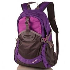 Молодежный рюкзак ONEPOLAR (ВАНПОЛАР) W1581-violet