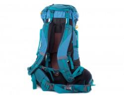 Женский рюкзак туриста ONEPOLAR (ВАНПОЛАР) W1632-biruza