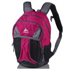 Молодежный рюкзак ONEPOLAR (ВАНПОЛАР) W1513-pink