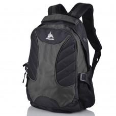 3e3b9be2f486 Мужской рюкзак с отделением для ноутбука ONEPOLAR (ВАНПОЛАР) W1307-green