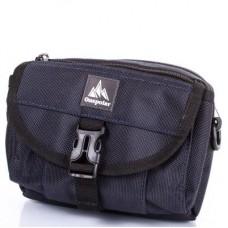 Мужская спортивная сумка ONEPOLAR (ВАНПОЛАР) W3172-navy