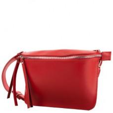 Женская кожаная поясная сумка ETERNO (ЭТЕРНО) AN-K139-KR