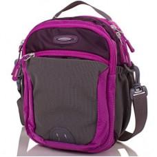 Женская сумка через плечо ONEPOLAR (ВАНПОЛАР) W5231-violet