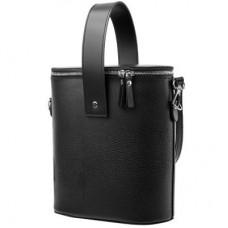 Женская кожаная сумка ETERNO (ЭТЕРНО) AN-K-033-black