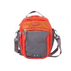 Женская сумка через плечо ONEPOLAR (ВАНПОЛАР) W5231-orange