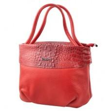 Женская кожаная сумка DESISAN (ДЕСИСАН) SHI1512-4