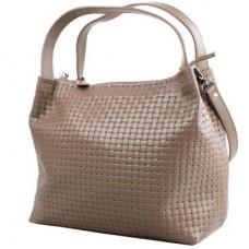 Женская кожаная сумка ETERNO (ЭТЕРНО) AN-K142KPCH-XL