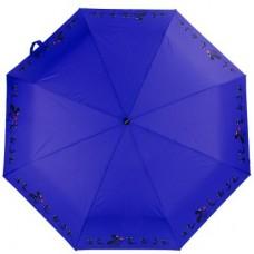 Зонт женский автомат DOPPLER (ДОППЛЕР) DOP7441465C01-navy