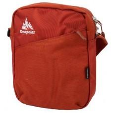Женская спортивная сумка ONEPOLAR W5693-orange