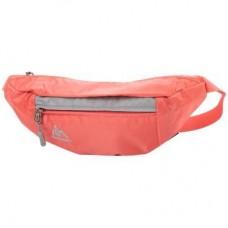 Женская поясная сумка ONEPOLAR W5661-pink