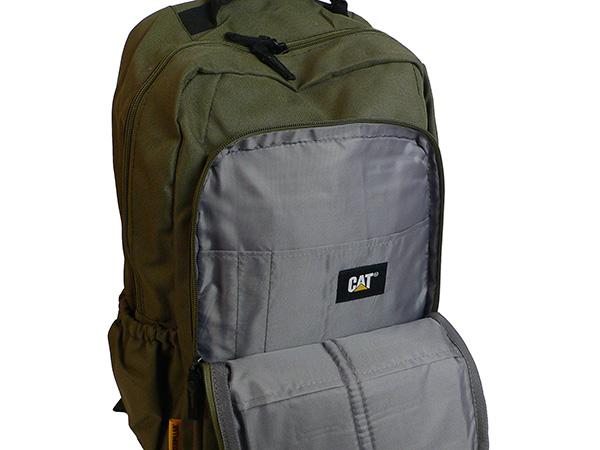 Рюкзак с отделением для ноутбука CAT MOCHILAS. Дополнительное отделение