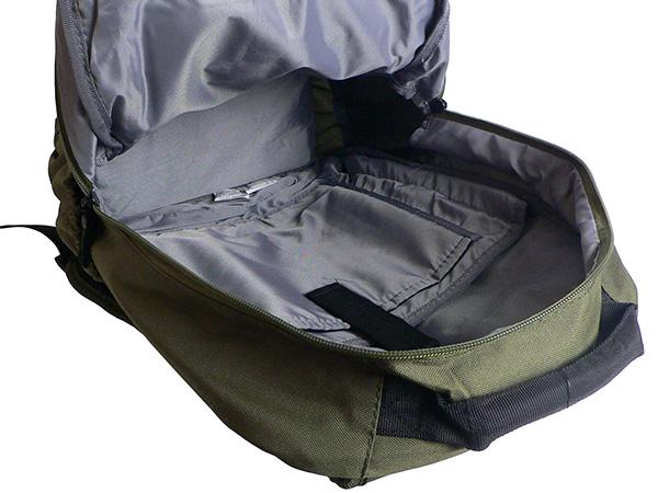 Рюкзак с отделением для ноутбука CAT MOCHILAS. Основное отделение