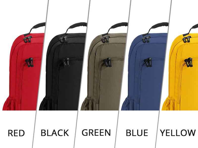 Рюкзак с отделением для ноутбука CAT MOCHILAS. Варианты цветов