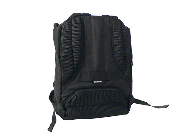 Рюкзак для ноутбука CAT BIZZ TOOLS. Спинка рюкзака